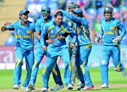 England and New Zealand will be Lanka's cricketing friends