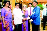 Records tumble at Matale athletic meet