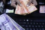 US dollar gains against Lankan Rupee are likely  temporary : SCB report