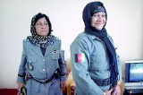 Most senior female Afghan police officer shot dead