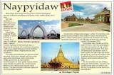 Geography | Naypyidaw