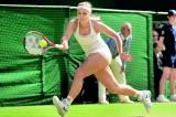 Sabine Lisicki's Wimbledon