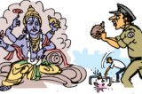 Why Champika lost his 'Atomic Energy' portfolio