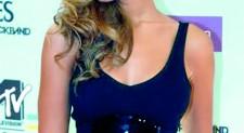 Leona Lewis: 'I'd choose a global ban on animal testing over my singing career'