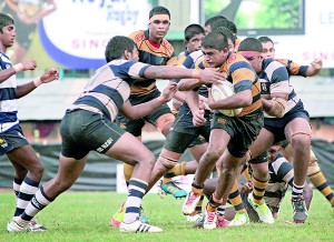 Next schools rugby season in a new format | The Sundaytimes Sri Lanka