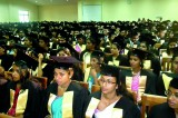 Higher education management masters