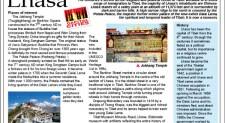 Geography | Lhasa