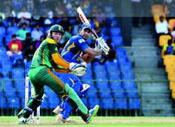 Sanga's super Saturday