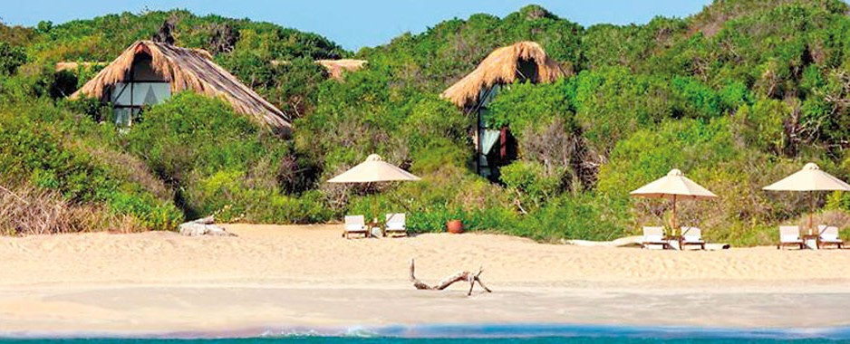 Exquisite Jungle Beach marks first anniversary