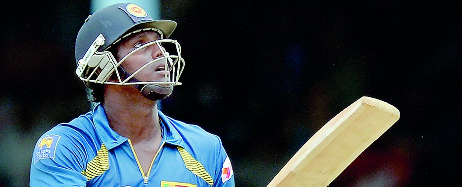Time for Mathews to follow sleepwalking and reach for the stars