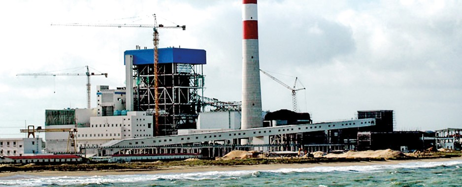 Sampur Coal Power Project – Economic investment or sinister move