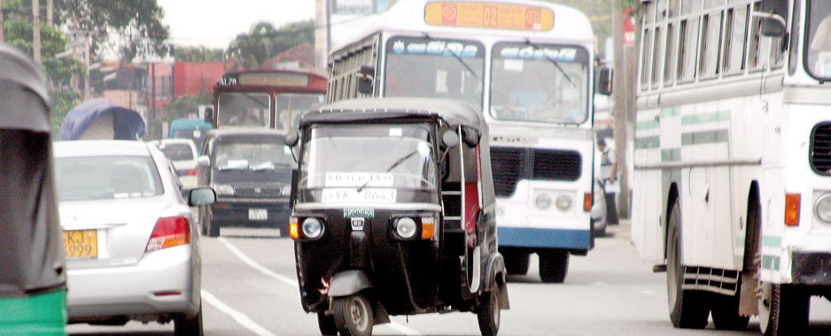 Three-wheelers: Indispensable death traps