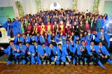 Congratulations to ANC's Global Transfer Students and Graduates 2013