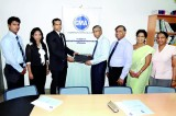 CMA Sri Lanka signs MOU with BPO Connect as an Accredited Practical Training Partner