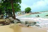Kalpitiya land  grab for tourism