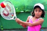 Junior tennis 10s serves up top talent