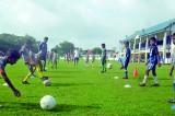 The future football