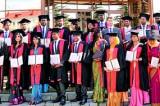 Congratulations to Belarus Medical Graduates