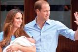 A Royal Prince is born
