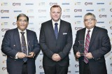 NDB receives two prestigious awards  at the Asian Banking and Finance Awards 2013