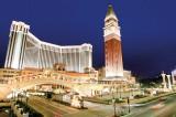 Millions burn billions in gambling town Macau