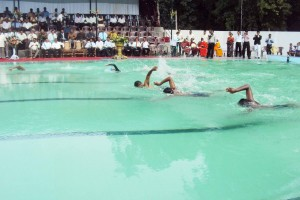 First Ever Swimming Pool In The Puttalam District The Sundaytimes Sri Lanka