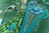"Hong Kong billionaire plans US$ 3.7  billion""man-made wonder of the world"""