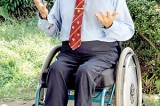 SC again orders better facilities in buildings for disabled people