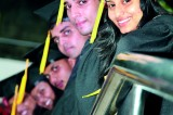 NSBM produces graduate knowledge professionals fortified with skills & aptitudes demanded by the future corporate world