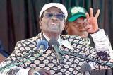 Mugabe wins poll landslide, opposition cries foul