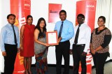 """The Blue Ocean Group  honoured with """"Approved Employer  Platinum Status """" by ACCA"""