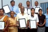 Green entrepreneurs rewarded