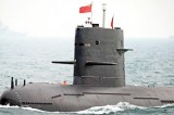 China's maritime ambitions making waves in Pacific