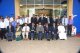 FIFA performance Programme in Sri Lanka
