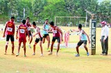 Jaffna EZ toast of Northern Sports Competition
