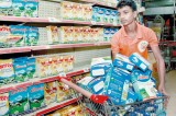 Milk crisis: NZ Govt. officials here for talks