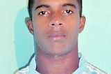 Richard Dharmapala – the first junior  national rugby captain from Science College
