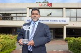 Excellence in maritime training recognised