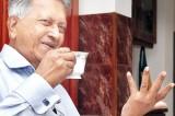 Merril's 25-year journey with Dilmah tea