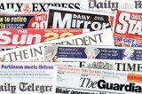 British media and their pretence to infallibility