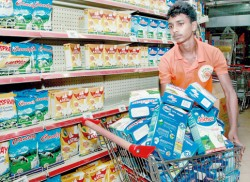 Milk crisis: NZ Govt. officials here for talks