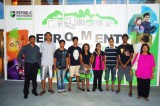 RIVIL guides students for Singapore Scholarship Programme at Republic Polytechnic