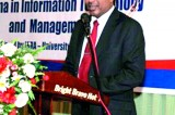 Orient Academy ties up with the IHRA of the Colombo University in order to conduct an IT and Management Diploma