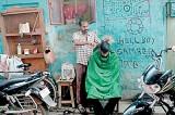 Badar Azim: Does the British Queen's Indian ex-footman live in a slum?