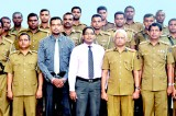CICRA trains Sri Lanka Police top IT officers on cyber security