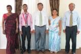 Ruhuna undergrad wins Gold at Inter University Chemistry competition