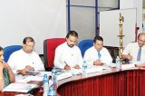 NP National Physical Planning Committee to start development planning
