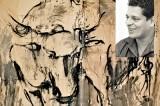 Manohansa's new bold strokes on paper