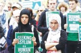 Australian PM on the defensive over asylum-seekers