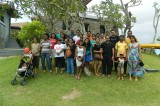 STBC outing in Bentota
